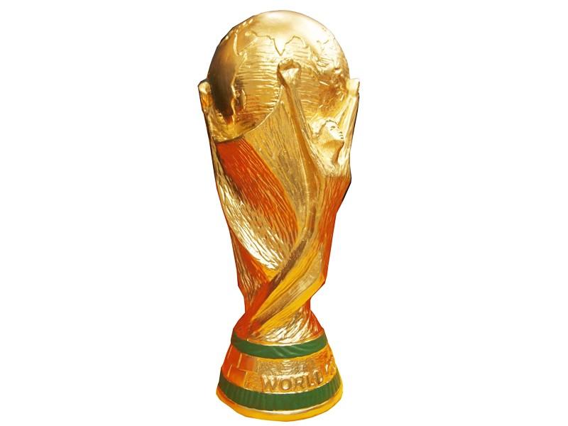 De quoteringen voor de WK finale De quoteringen voor de WK finale