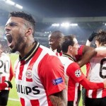 Gratis live stream Atlético Madrid   PSV, Champions League