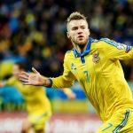 Gratis live stream Oekraïne   Noord Ierland, EK voetbal